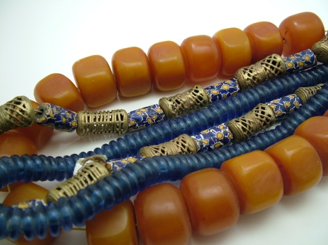 african-beads