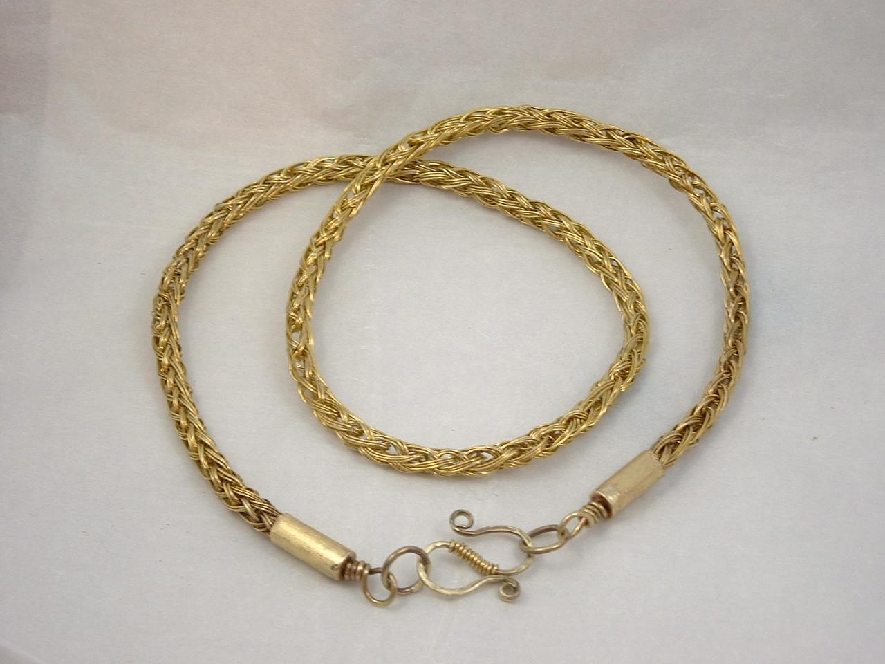 Viking Knit Unraveled and Revealed – Ornamento