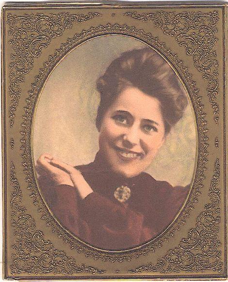 Emma Montgomery