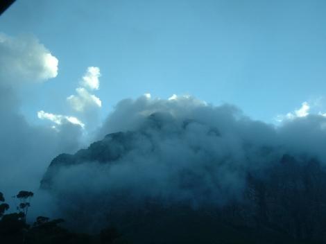 Hottentot Mountains 5
