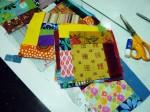 Just-Started Blocks