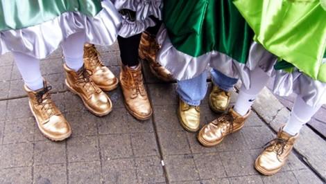 GoldenSlippers