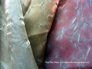 Cloth, Fabric