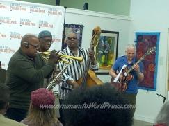 Arpeggio Jazz Ensemble (2)