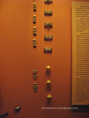 Hermitage Jewelry Caucasus and Golden Hoarde1941