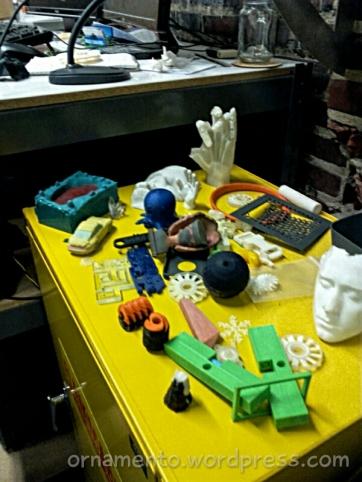 3d print lab