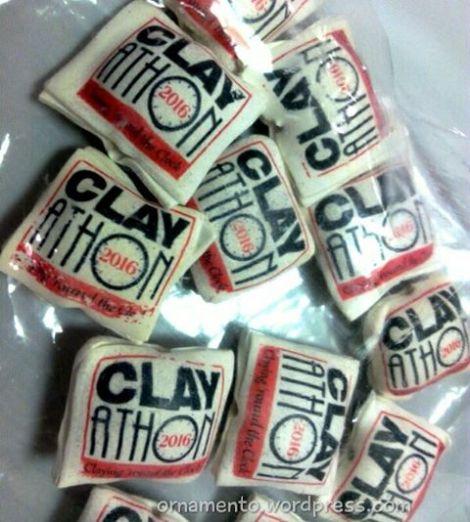 Clayathon