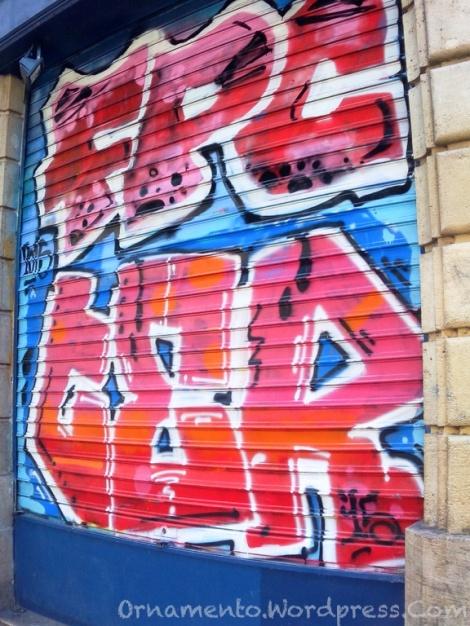 06.Bordeaux Graffiti 4