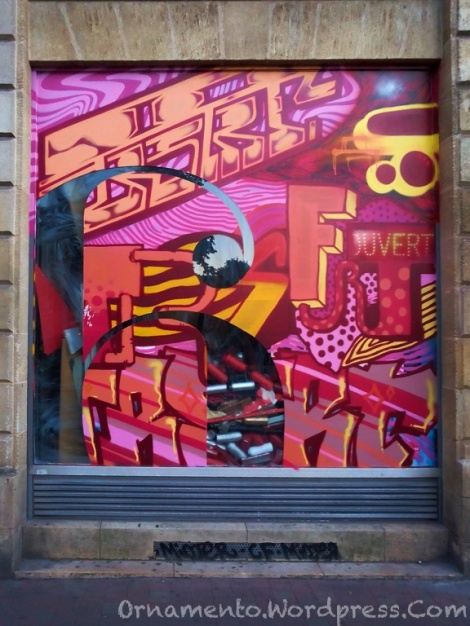 07.Bordeaux Graffiti 5