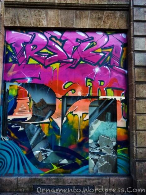 10.Bordeaux Graffiti 8