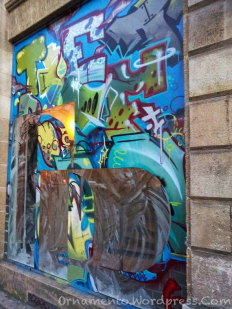 11.Bordeaux Graffiti 9