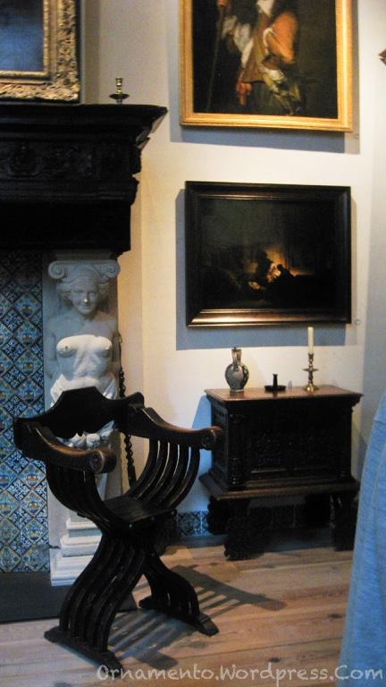 16.Rembrandt Huis Amsterdam 3