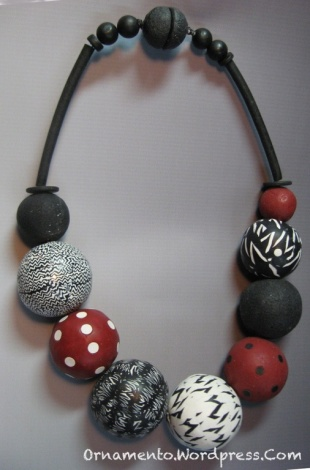 1.Necklace