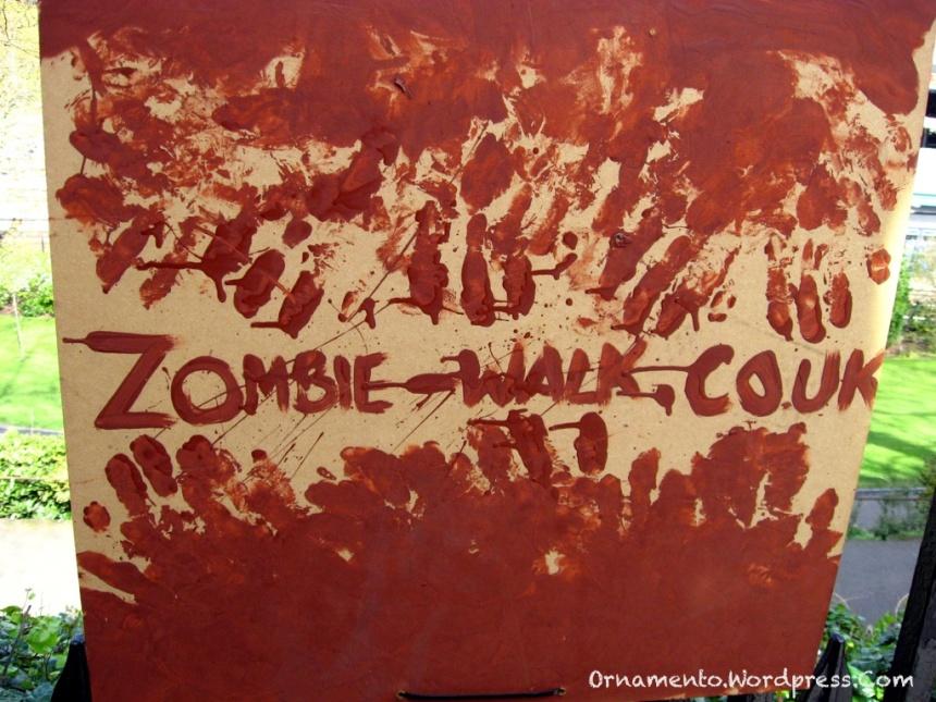 7.Zombiewalk