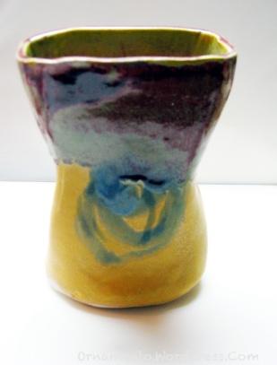 8.Vase