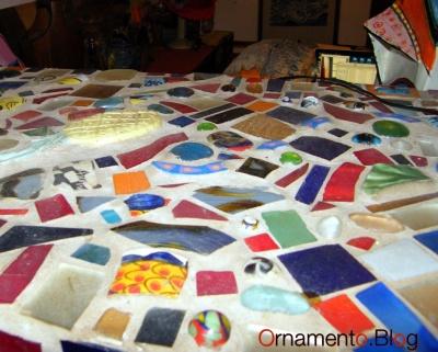 mosaiccounter