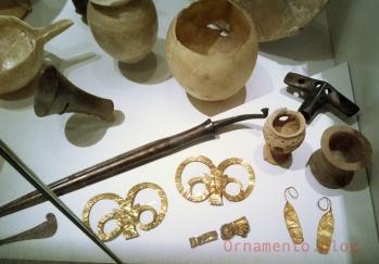 Jewelry Pottery