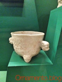 Mayan Pottery