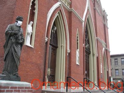 St. Paul'sChurch